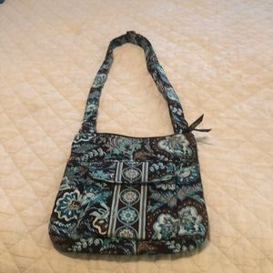 Handbags - Vera Bradley cross body